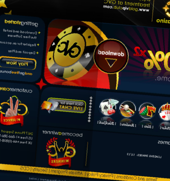 New No Deposit Online Casino Bonus