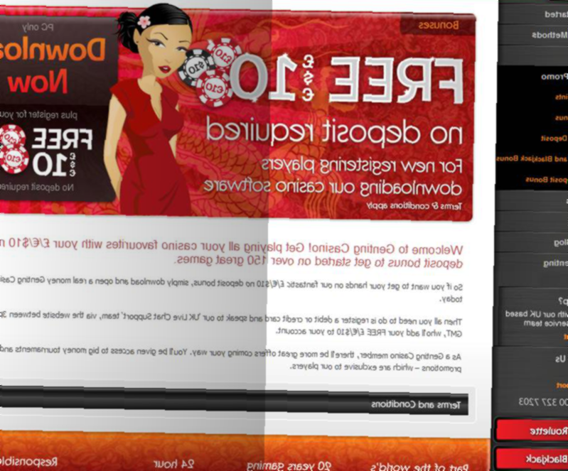 Newest Online Casinos With No Deposit Bonuses